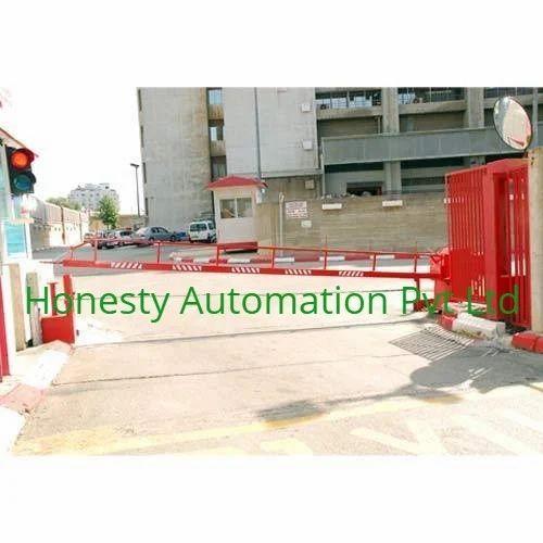 Boom Barrier - Anti Crash Barrier Manufacturer from New Delhi