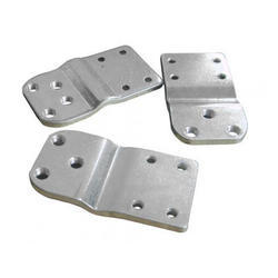 Sheet Metal Machined Parts