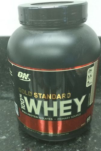 Musclepharm Optimum Nutrition Gold Standard 100% Whey Protein 03b6ddb8517
