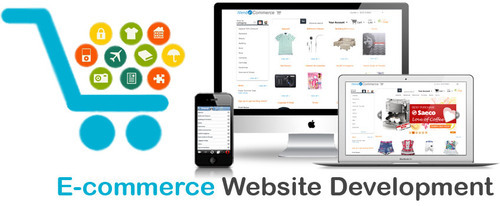 ecommerce website designer, order management system