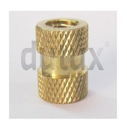 Thermoplastic Mouldings Brass Insert