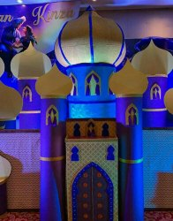 Decoration Services For Birthday Party, tamil nadu city