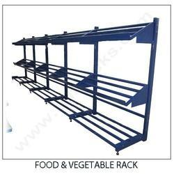 Angle Frame Vegetable Storage Rack For Supermarket And Hospital Capacity Per Layer 200-  sc 1 st  India Business Directory - IndiaMART & Vegetable Racks in Chennai ???????? ?? ??? ...
