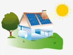 Utility Scale Solar Power Service