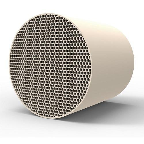 Ceramic Honeycomb Honeycomb Ceramic Catalyst Substrate