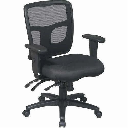 Delightful Adjustable Office Chair