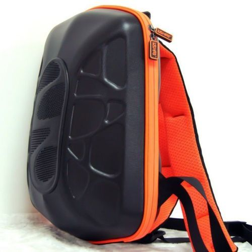 10-1 Waterproof Travel Backpack with Inbuilt Bluetooth Power at Rs ...
