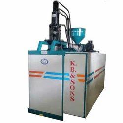 20 Litre Accumulator Type Plastic Blow Moulding Machine