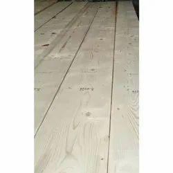 Spf Pine Wood Plank