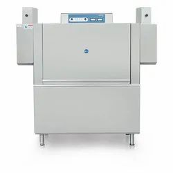 Rack Conveyor Dish Wash Machine