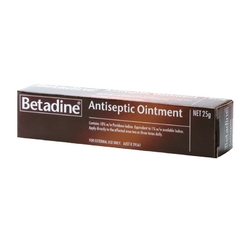 Betadine Ointment
