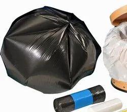 Garbage Roll Trash Bags