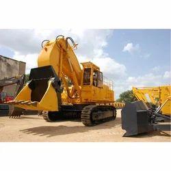 Beml Loader Excavator