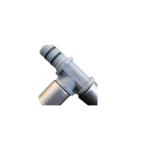 Jindal Plastic Crimp Fittings