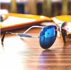 Best Sunglasses. 3517 Model Sunglasses In Golden Frame With Any Colour. Best Sunglasses For Unisex