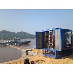 Ship Generator Load Testing Rental Service