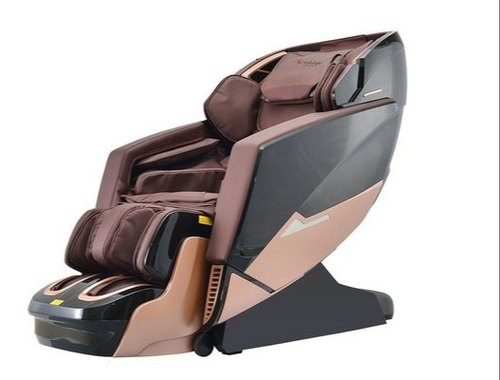 4D Portable Massage Chair