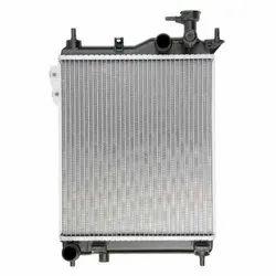 Standard Radiator Assly Hyundai Eon, Packaging Type: Box, Synthetic Liquid