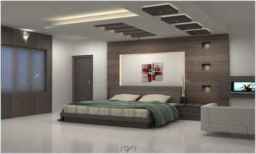 . Glass False Ceiling Service  Bedroom False Ceiling Designs  Ceiling