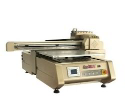 UV Flatbed Printer in Hyderabad, Telangana | Get Latest