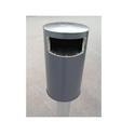 Outdoor Area Dustbin 80L