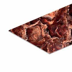 High Quality PVC Marble Sheet