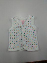Unisex 100% Cotton Interlock Baby Jablas