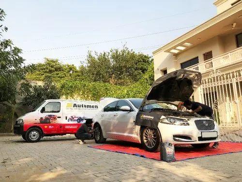 Doorstep Car Service À¤• À¤° À¤° À¤ª À¤¯à¤° À¤¸à¤° À¤µ À¤¸ À¤• À¤° À¤• À¤®à¤°à¤® À¤®à¤¤ À¤• À¤¸à¤° À¤µ À¤¸ In Okhla Industrial Area Phase 1 New Delhi Automen India Id 21755311497