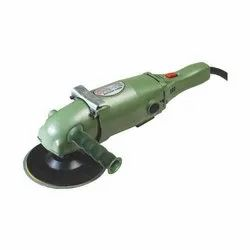 Electric Ralliwolf Horizontal Sander, 600-3000 Rpm, Model Name/Number: HS7AR