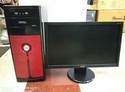 Location Visit Desktop And Laptop Computers Repairing Services