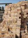 Rejected Refractory Fire Bricks