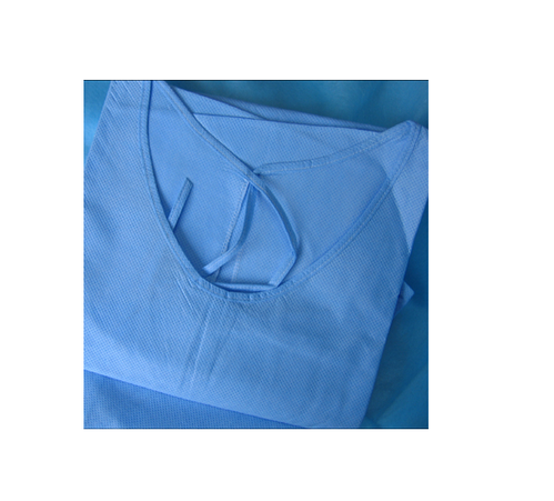 Medister Surgeon Gown, Size: Large