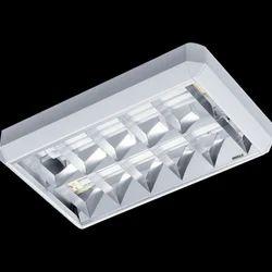 Mirror Optics As Series Commercial Luminaires