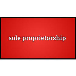 New,Renewal 3-5 Years Sole Proprietorship Registration Services, Pan India