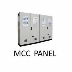 Single Phase Motor Control Center Panel, 240 V, IP Rating: Ip55