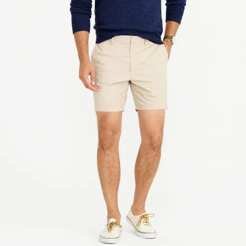 097aa1676c9b Casual Off White Men  s Plain Shorts