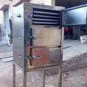 Stainless Steel Idli Steamer
