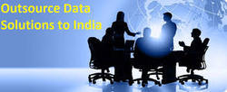 Outsourcing Data Entry Project