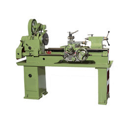 Light Duty Precision Lathe Machine