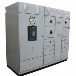 300W Three Phase Power Distribution Control Panel, IP Rating: IP44