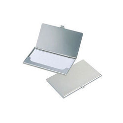 Corporate Card Holder