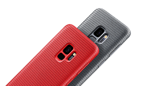 official photos 42e34 fbdbb Galaxy S9 Hyperknit Cover - View Specifications & Details of Tablet ...