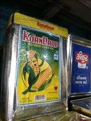 Korndrop Refined Oil