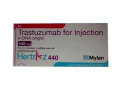 Hertraz Trastuzumab 440 Mg