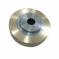 Aluminium Bronze Gear Blanks, Round