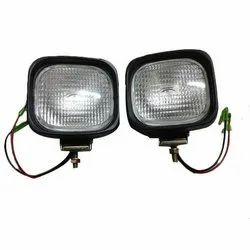 Forklift Side LED Head Light