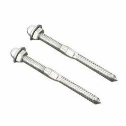 SS202 Wash Basin Rack Bolt Screw