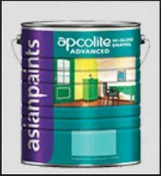 Asian Paints Apcolite Advanced Hi Gloss Enamel Asian Paint