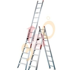 Aluminium Ladder Rental Services