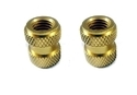 Threaded Insert Brass